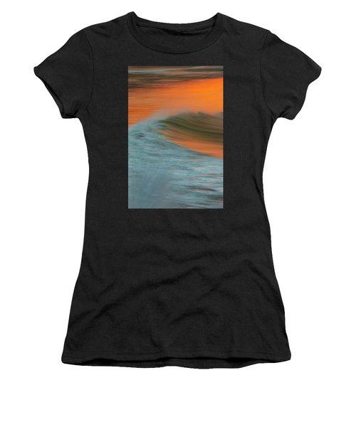 Soft Wave Women's T-Shirt