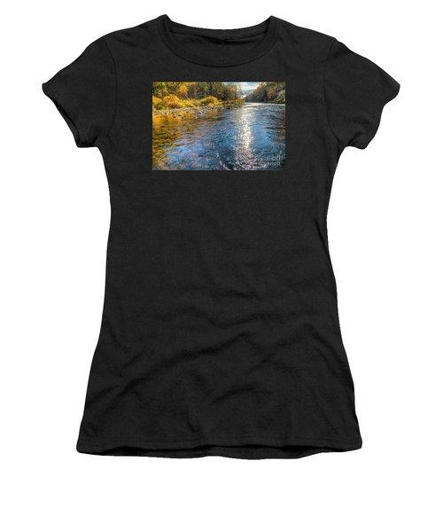 Spring Hole Women's T-Shirt
