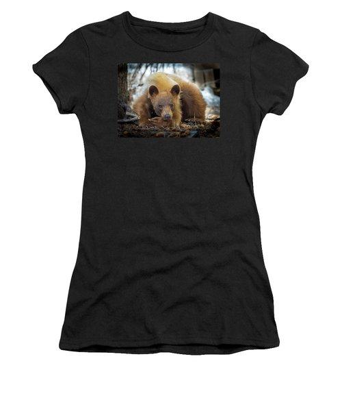Spring Slumber  Women's T-Shirt