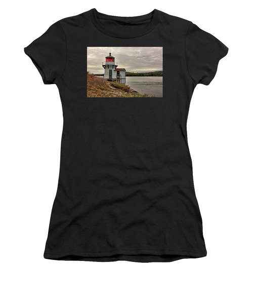 Squirrel Point Light Women's T-Shirt