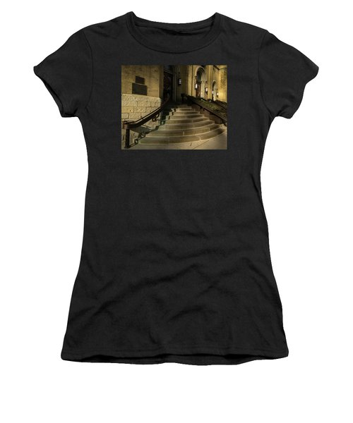 St Pete's Catholic Church Women's T-Shirt