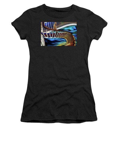 Stairway To Perdition Women's T-Shirt