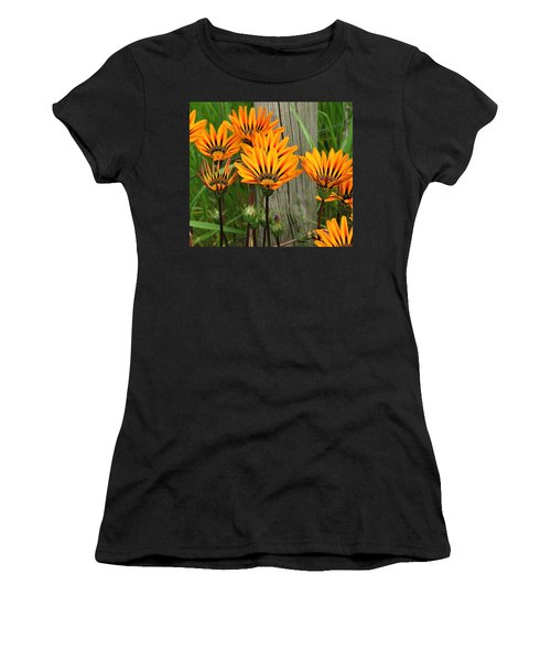 Standing To Attention  Women's T-Shirt