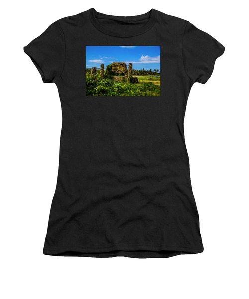 Stone Oven Women's T-Shirt