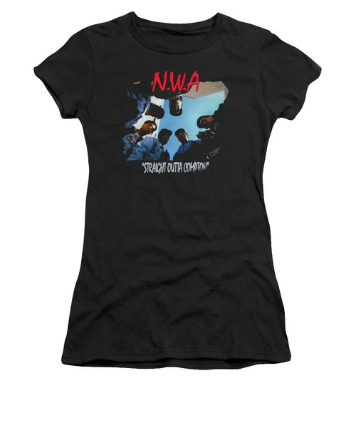 Straight Outta Compton Women's T-Shirt