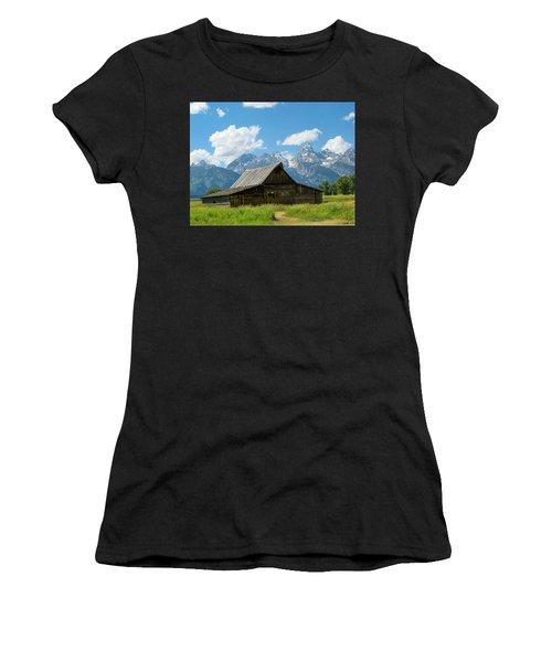 Sunny Day Women's T-Shirt
