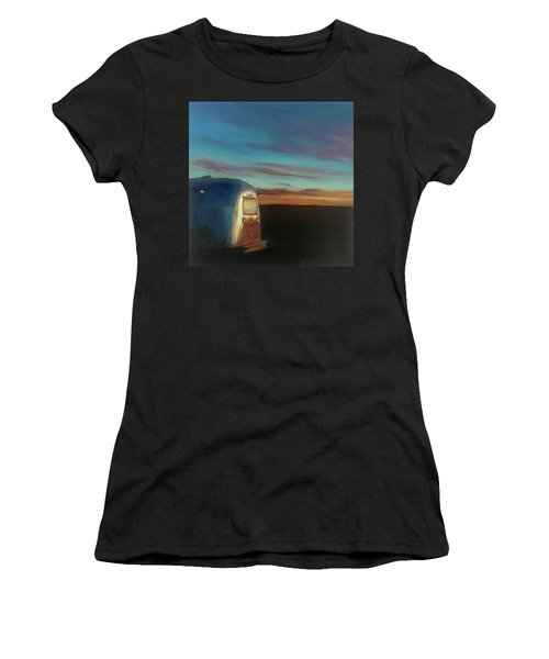 Sunrise Near Amarillo Women's T-Shirt