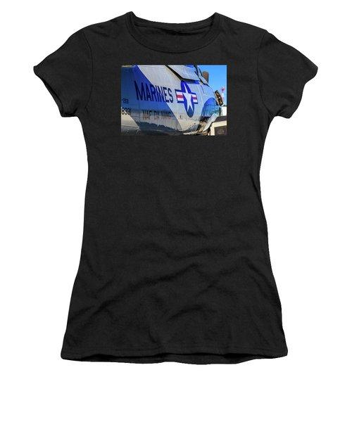 T-28b Trojan Women's T-Shirt