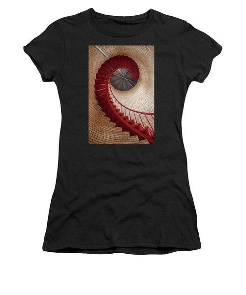 Take It To The Top Women's T-Shirt