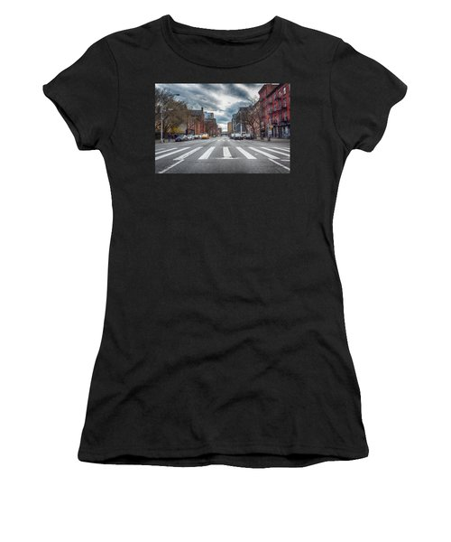 Tenth Avenue Freeze Out Women's T-Shirt