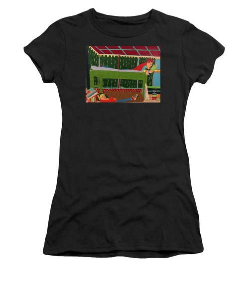 The Bunk Women's T-Shirt