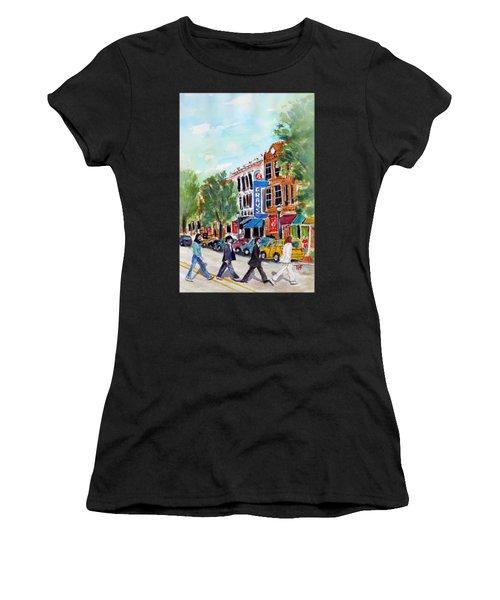 The Fab Fourever Women's T-Shirt