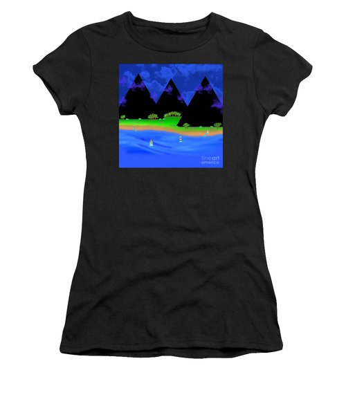 The Gathering Place Women's T-Shirt