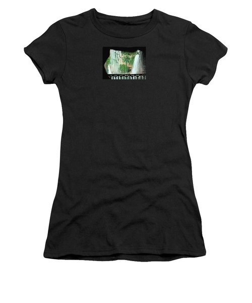 The Grotto Women's T-Shirt