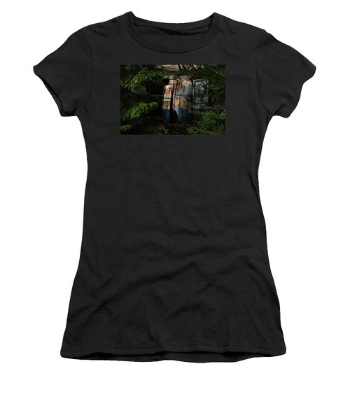 The Junk Yard Women's T-Shirt