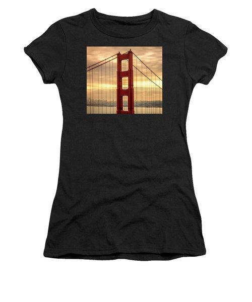 The Peak- Women's T-Shirt