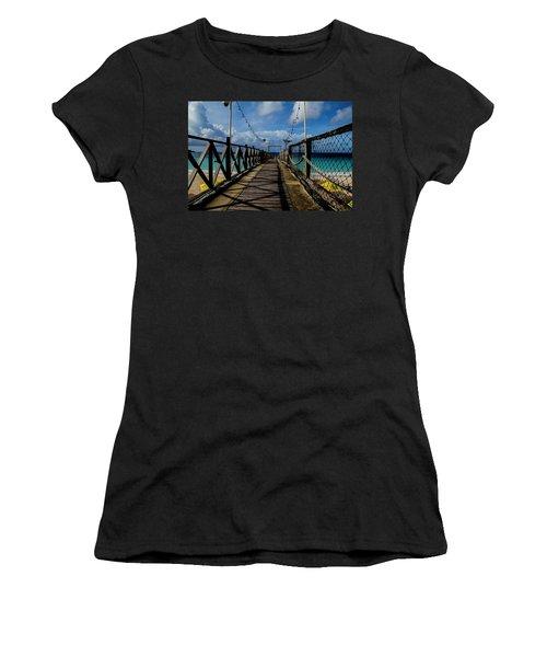The Pier #3 Women's T-Shirt