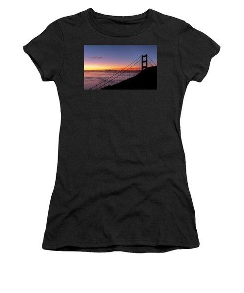 The Rising Of Joy- Women's T-Shirt