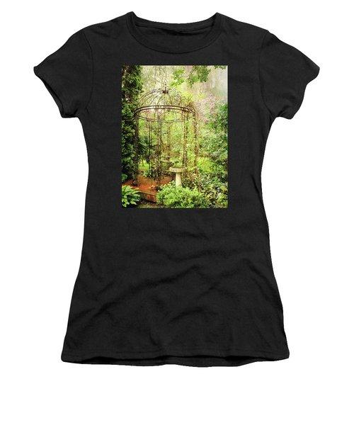 The Secret Garden Women's T-Shirt
