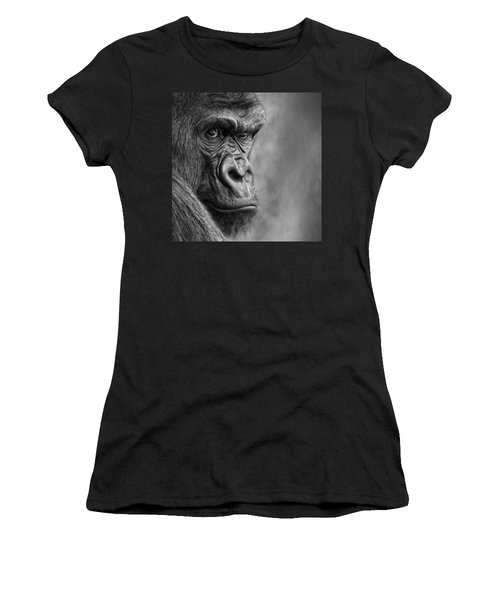The Serious One Women's T-Shirt