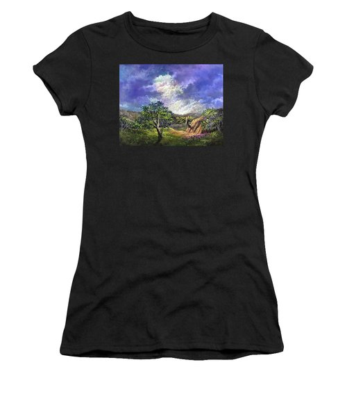 The Sustaining Celestial Women's T-Shirt