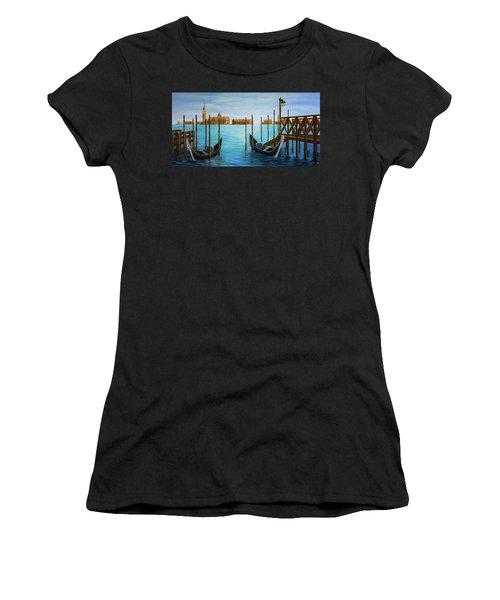 The Venetian Phoenix Women's T-Shirt