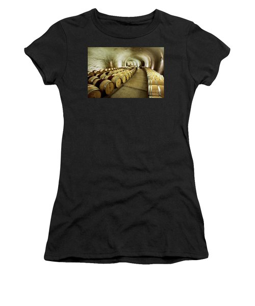 The Waiting Room Women's T-Shirt