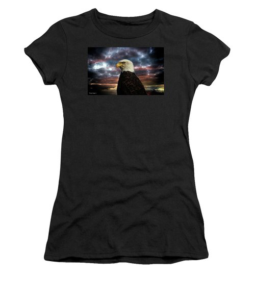 Thunder Eagle Women's T-Shirt