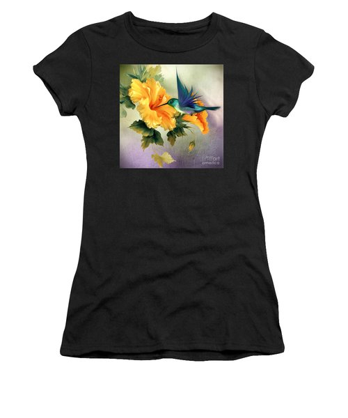 Tiny Wings Women's T-Shirt