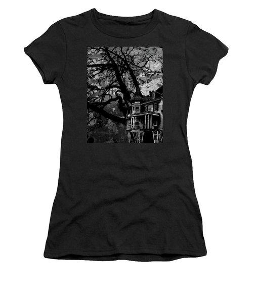 Treehouse IIi Women's T-Shirt