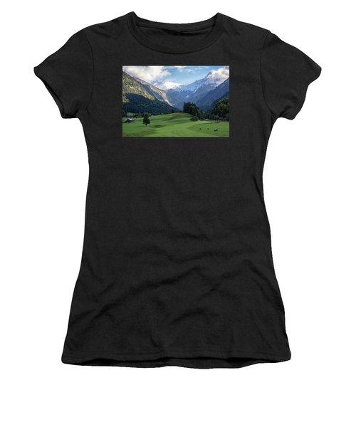 Trettachtal, Allgaeu Women's T-Shirt