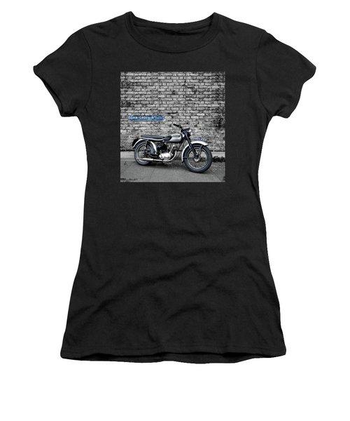 Triumph Tiger Cub Women's T-Shirt