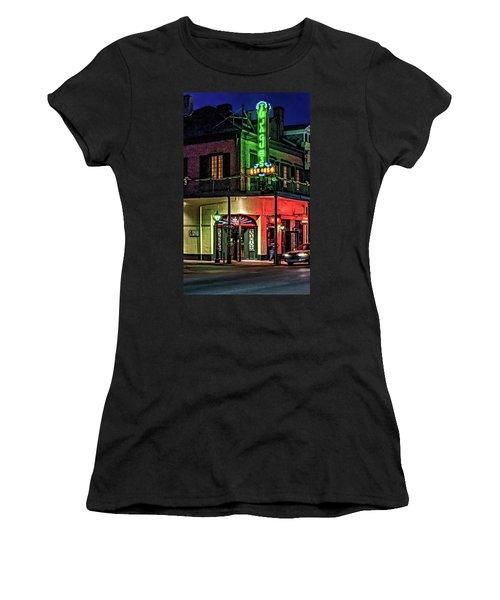 Tujague's Women's T-Shirt