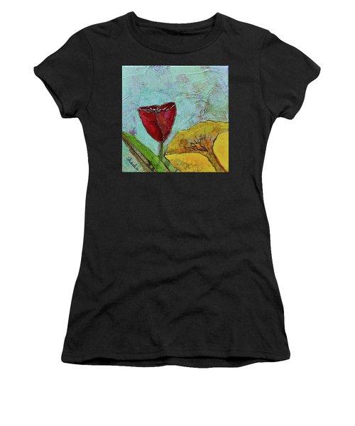 Tulip Festival V Women's T-Shirt