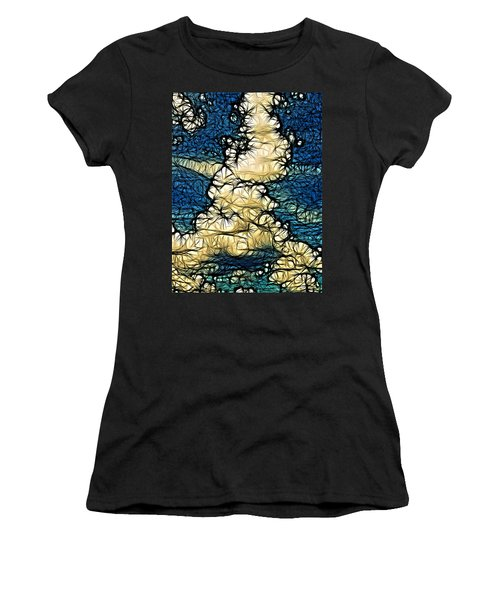 Utopia Parkway Women's T-Shirt
