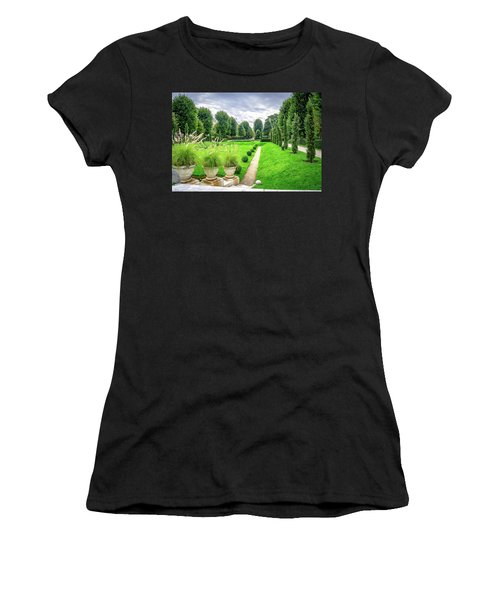 Vienna Garden Women's T-Shirt