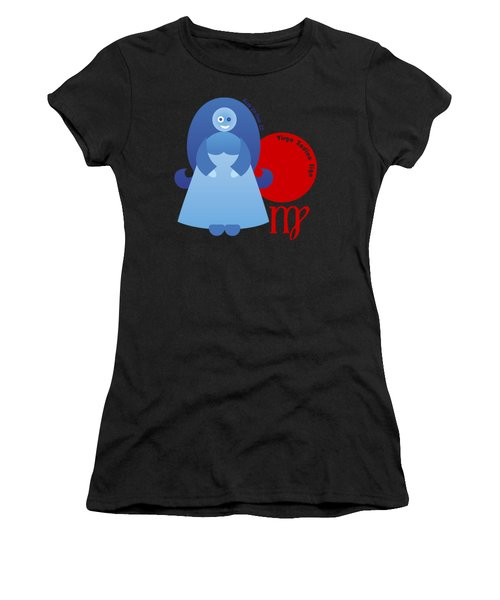 Virgo - Virgin Women's T-Shirt