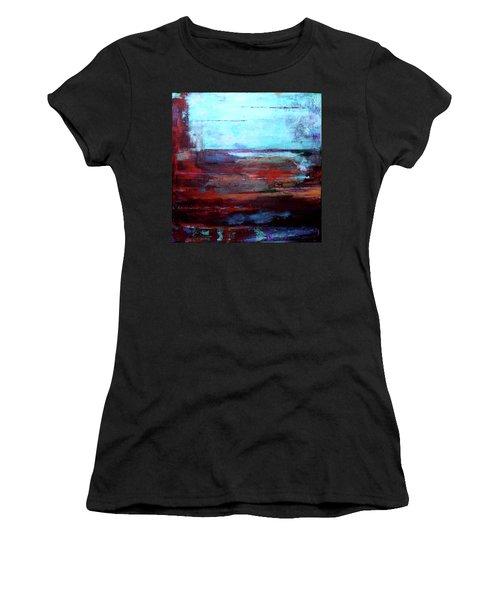 Water Magic  Women's T-Shirt