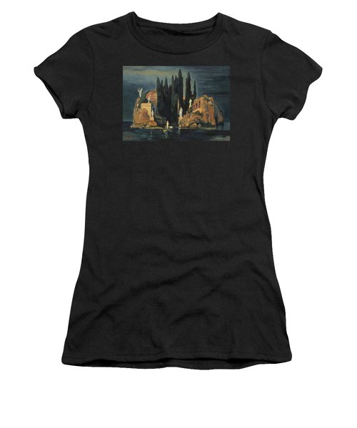 We Are Waiting For You Women's T-Shirt