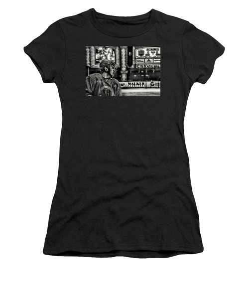 Welcome To Impossible Women's T-Shirt