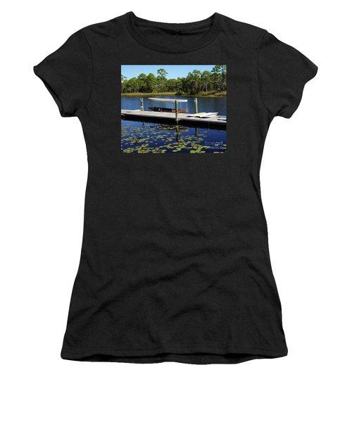 Western Lake Women's T-Shirt