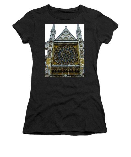 Westminster Abbey 2 Women's T-Shirt