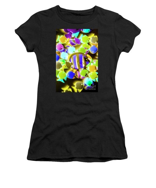 Wild Waters Women's T-Shirt