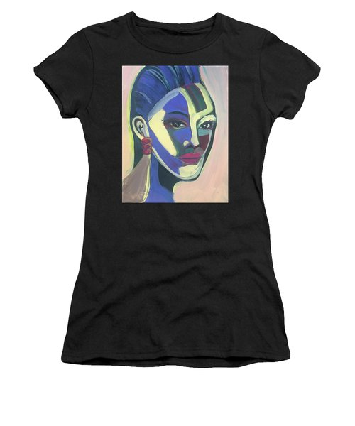 Woman Of Color Women's T-Shirt