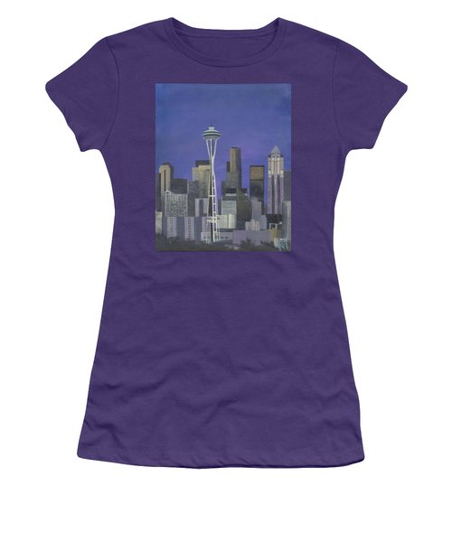 'my Brother' Women's T-Shirt (Athletic Fit)