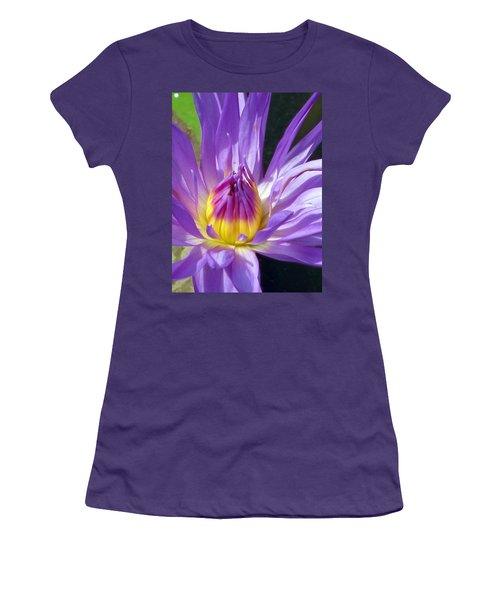 Flower Garden 70 Women's T-Shirt (Athletic Fit)