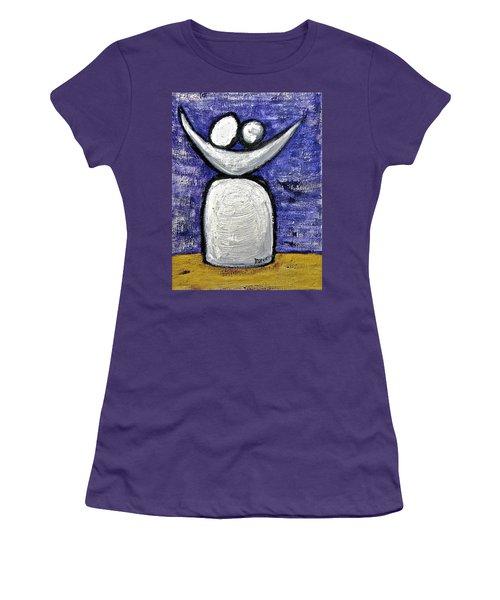 Stills 10-002 Women's T-Shirt (Junior Cut) by Mario Perron