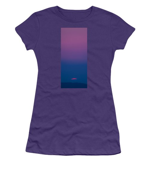 Luminous Women's T-Shirt (Athletic Fit)