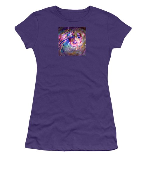 Faerie Women's T-Shirt (Athletic Fit)