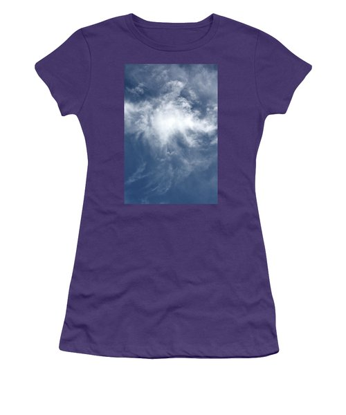 Wing And A Prayer Women's T-Shirt (Athletic Fit)